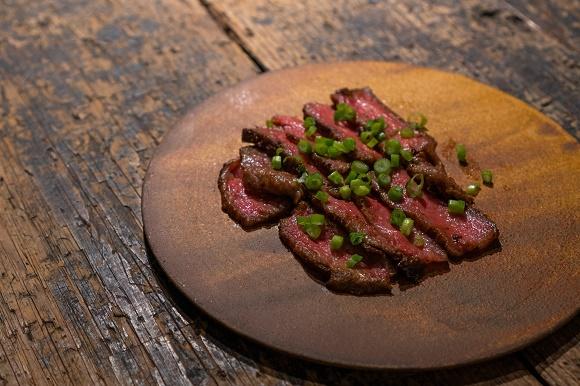 Keicondoさんのうつわと宮島先生の料理