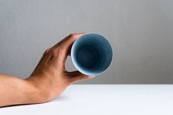 齋藤一さんのカップ