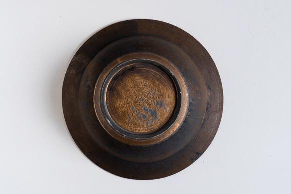 吉田丈さんのリム鉢
