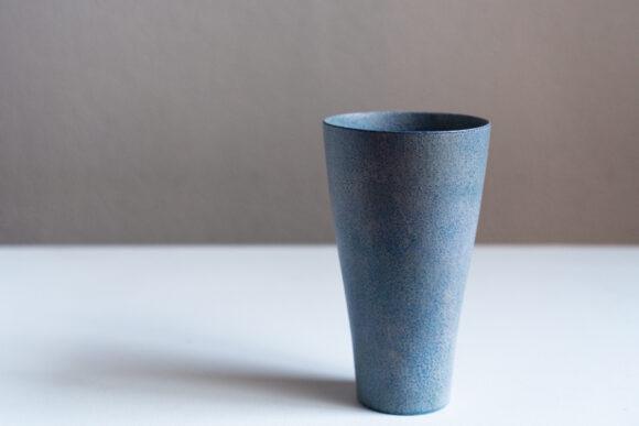 齋藤一さんのトールカップ