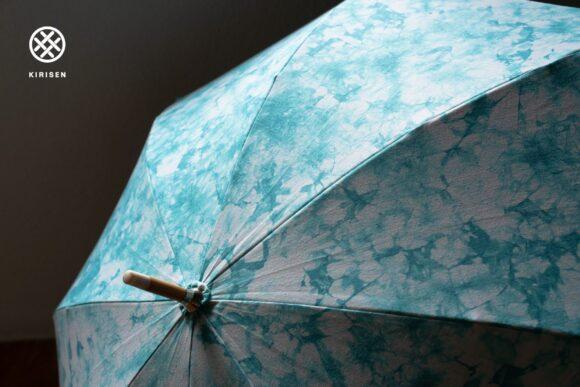 KIRISENさんの日傘