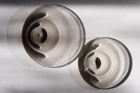 鷲塚貴紀さん  WASHIZUKA GLASS STUDIO の作品